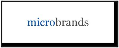 microbrands
